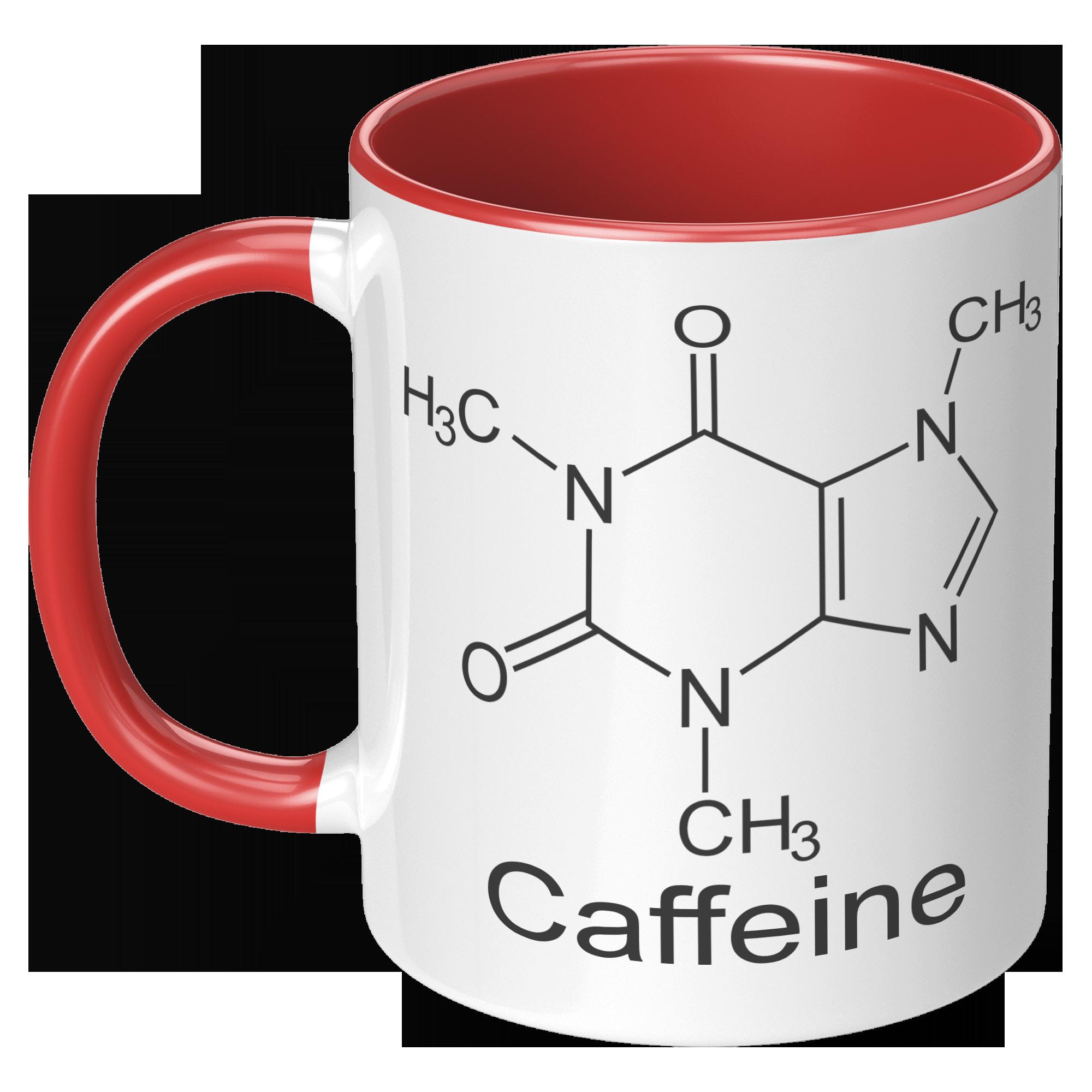 http://Caffeine%20Chemical%20Compound%20Mug