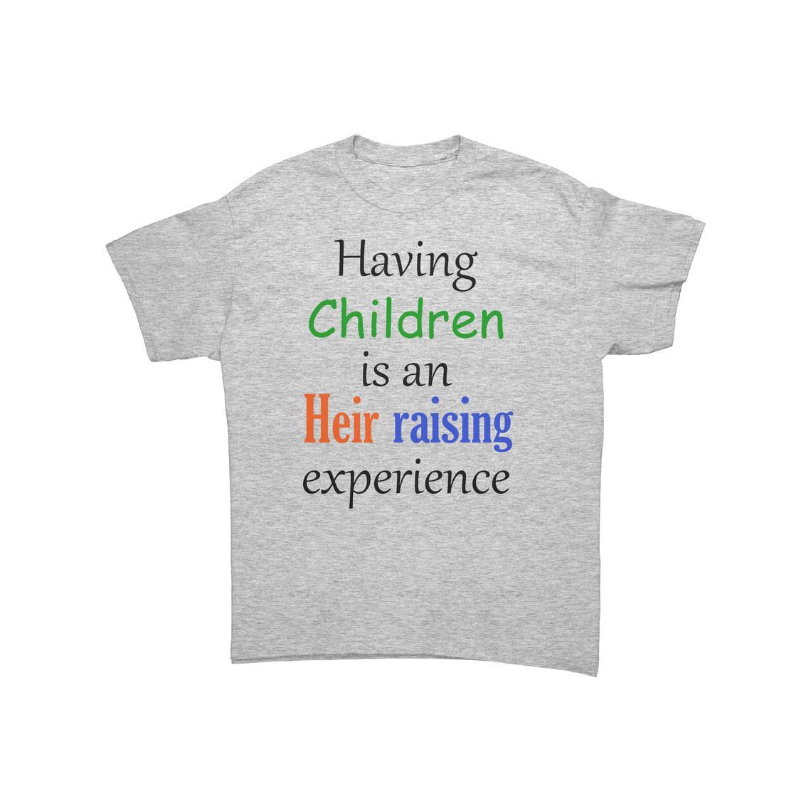 http://Heir%20Raising%20Light%20T-Shirt