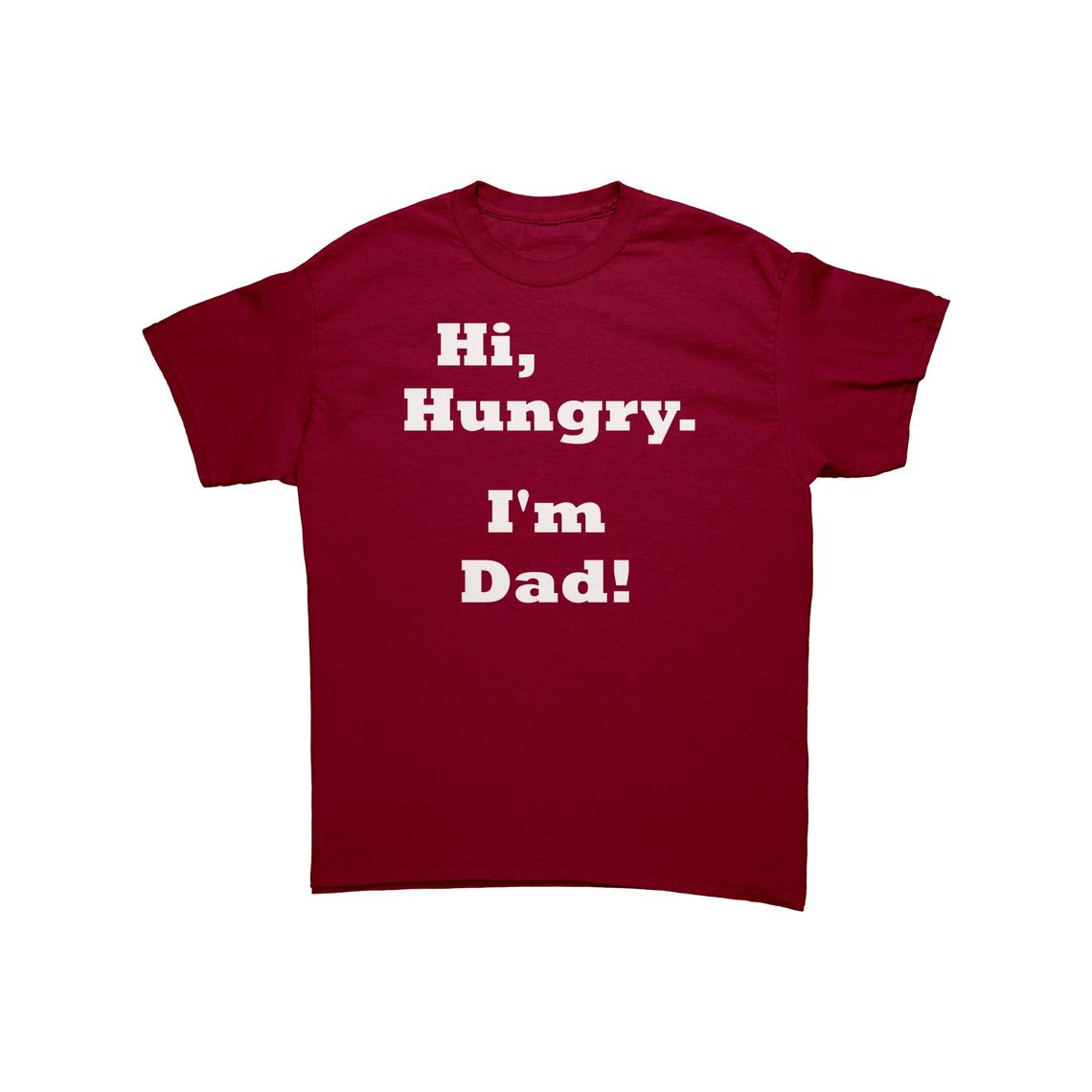 http://Hi%20Hungry%20Dark%20T-Shirt