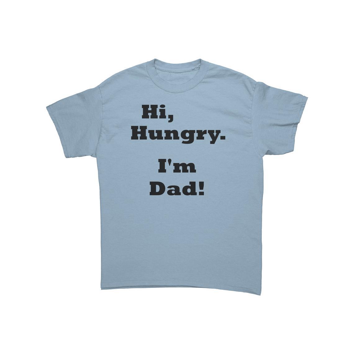http://Hi%20Hungry%20Light%20T-Shirt